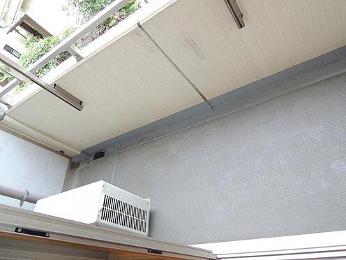 マンション(建物一部)-横浜市中区本牧町2丁目 バルコニー