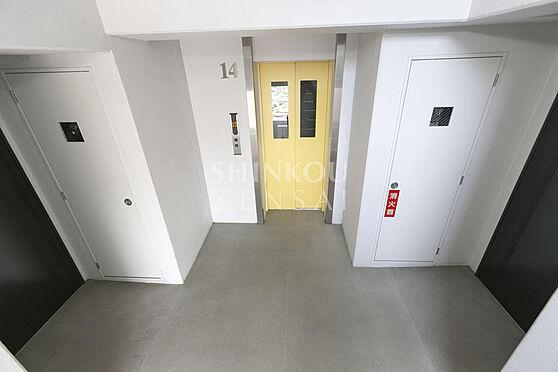 マンション(建物一部)-北上市大通り3丁目 共用部