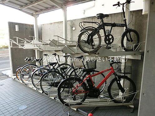 マンション(建物一部)-板橋区高島平1丁目 駐車場