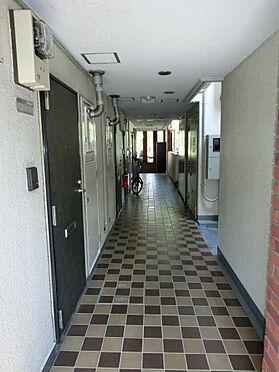 マンション(建物一部)-杉並区松ノ木3丁目 その他