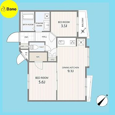 中古マンション-足立区西新井本町1丁目 資料請求、ご内見ご希望の際はご連絡下さい。