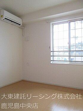 アパート-宮崎市清武町岡2丁目 I2階洋室