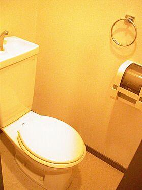 マンション(建物一部)-熊本市中央区新町2丁目 トイレ