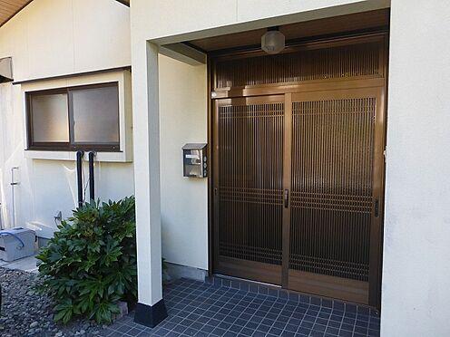 建物全部その他-長野市大字茂菅 玄関