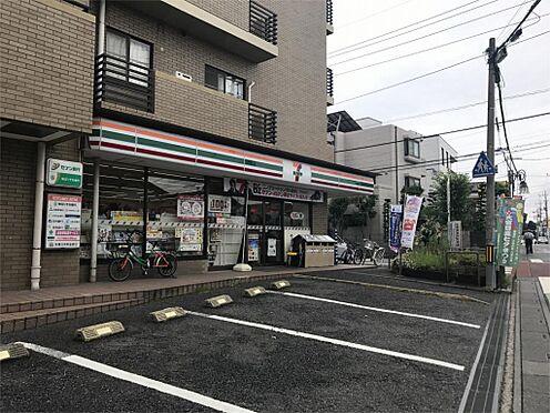 中古マンション-さいたま市西区大字指扇 セブンイレブン 日進駅西店(3577m)