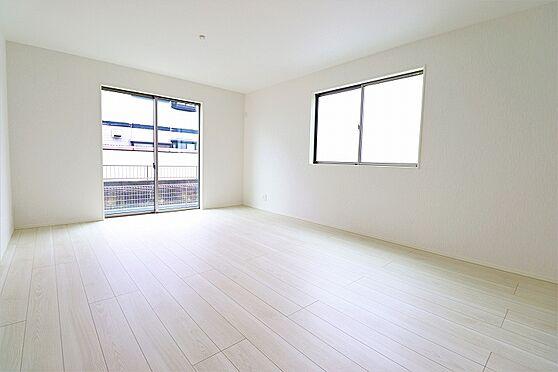 新築一戸建て-仙台市若林区沖野5丁目 居間