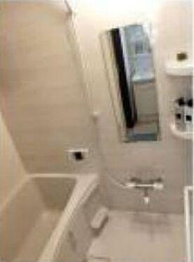 アパート-板橋区中台1丁目 風呂