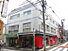 池袋から2駅の東長崎駅南口から徒歩2分の好立地マンション。1階はテナントで賃貸中です。