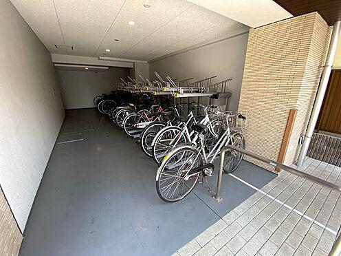 区分マンション-墨田区東駒形4丁目 駐輪場の使用料は無料でお使いいただけます。
