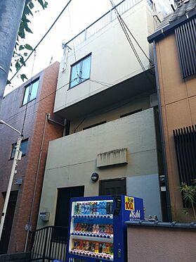ビル(建物全部)-渋谷区円山町 外観