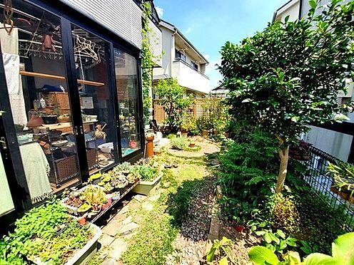 中古一戸建て-日野市大字川辺堀之内 広いお庭が自慢のお家です!