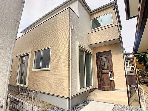 新築一戸建て-名古屋市南区戸部町3丁目 完成済!ご内覧可能です!