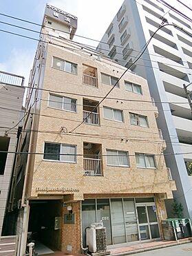 中古マンション-横浜市神奈川区栄町 ☆2019年4月大規模修繕工事済です☆6階の南東角住戸です☆