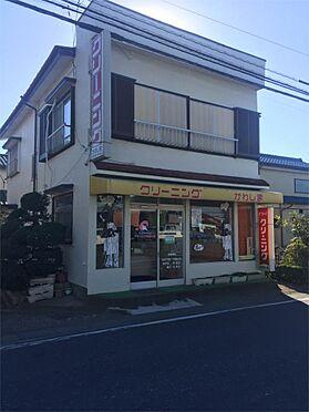 中古一戸建て-鶴ヶ島市大字下新田 クリーニングかわしま(1097m)