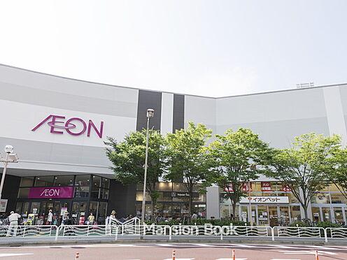 中古マンション-江東区東雲1丁目 イオン東雲店(393m)