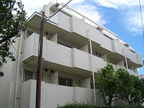 マンション(建物一部)-豊島区巣鴨5丁目 人気の山手線沿いの物件です。
