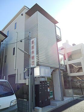 アパート-大田区大森西5丁目 外観