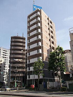 中古マンション-新宿区西早稲田1丁目 外観