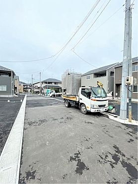 戸建賃貸-石巻市渡波字栄田 外観