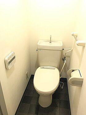 中古マンション-北本市朝日2丁目 トイレ