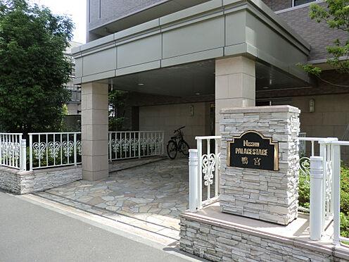 中古マンション-小田原市前川 エントランス