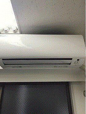 事務所(建物一部)-新宿区新宿1丁目 エアコン