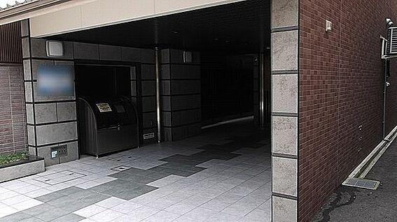 区分マンション-京都市下京区燈籠町 その他