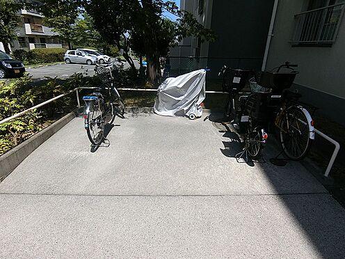 マンション(建物一部)-堺市南区桃山台1丁 駐輪スペースが近く便利