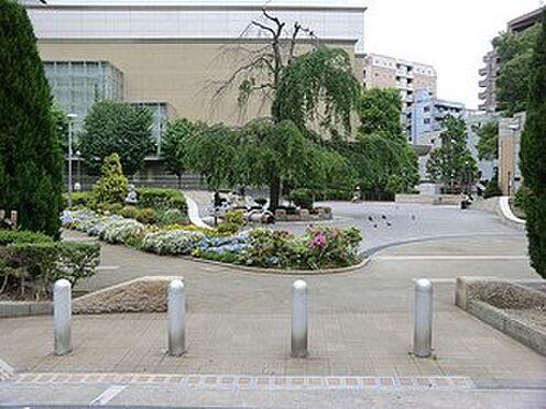 建物全部その他-大田区西蒲田8丁目 本蒲田公園