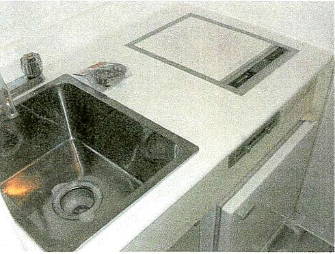 マンション(建物一部)-長野市大字南長野南石堂町 ミニキッチン IH、冷蔵庫つき