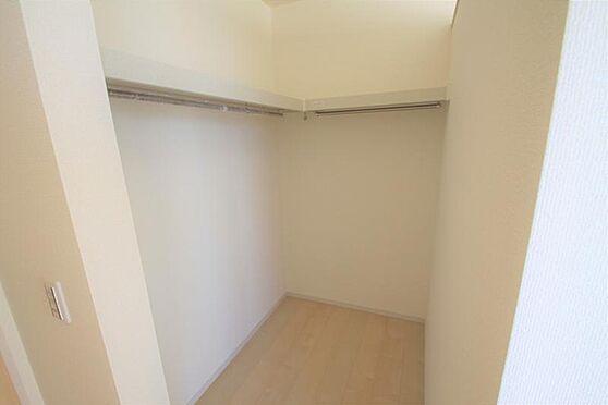 新築一戸建て-仙台市泉区鶴が丘3丁目 収納