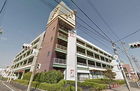 アパート-名古屋市北区安井4丁目 アピタ名古屋北店…約550m