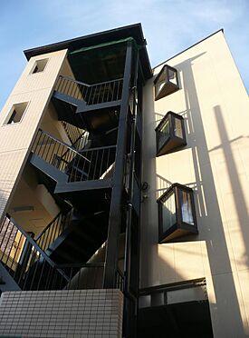 マンション(建物全部)-吹田市千里山竹園1丁目 2019年3月18日撮影