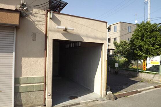 建物全部その他-大阪市平野区瓜破西2丁目 駐車場