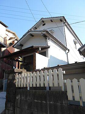 アパート-呉市汐見町 1978年4月築