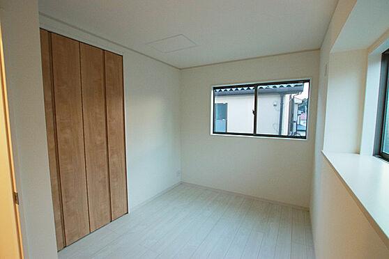 建物全部その他-大和市福田 洋室を広く使うこともできます