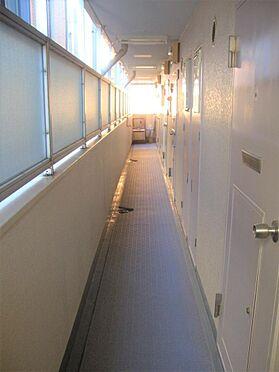 マンション(建物一部)-渋谷区幡ヶ谷2丁目 共有廊下