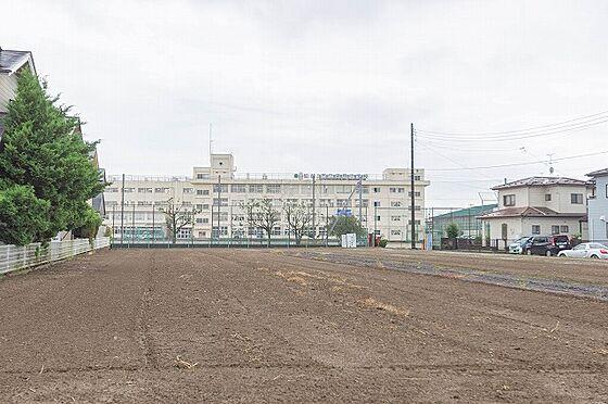 新築一戸建て-仙台市太白区四郎丸字浜堀 周辺