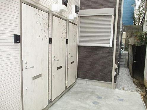 アパート-文京区弥生1丁目 設備