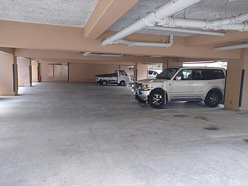 中古マンション-戸田市川岸3丁目 駐車場