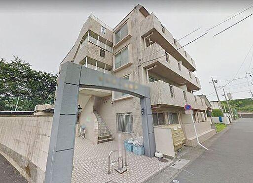 マンション(建物全部)-鶴ヶ島市脚折町1丁目 外観
