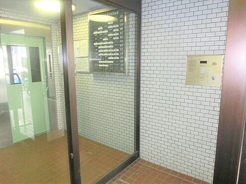 マンション(建物一部)-新宿区市谷薬王寺町 その他