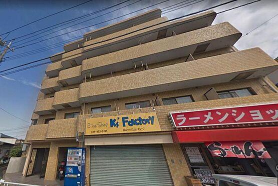 マンション(建物一部)-横浜市旭区善部町 外観