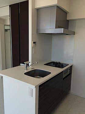 マンション(建物一部)-新宿区新宿1丁目 キッチン