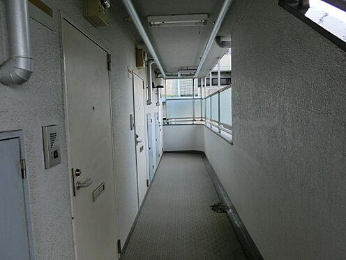 マンション(建物一部)-横浜市港北区綱島東3丁目 共用部分の様子です