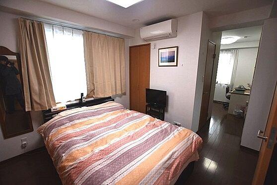 中古一戸建て-葛飾区四つ木2丁目 寝室