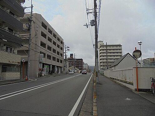 一棟マンション-京都市右京区西院西田町 周辺