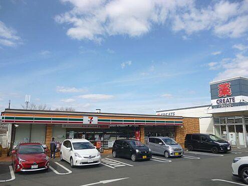 土地-横浜市旭区本宿町 セブンイレブン 南本宿店(606m)