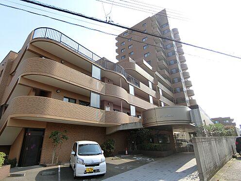 中古マンション-新潟市中央区花園1丁目 全94戸、2LDKから5LDKの29タイプのお部屋がございます