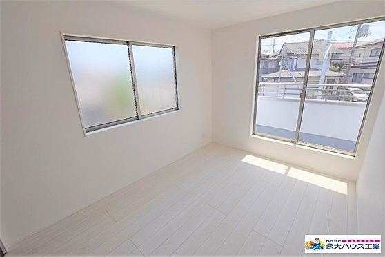 新築一戸建て-仙台市太白区西多賀2丁目 内装